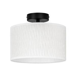 Bílé stropní svítidlo Bulb Attack Once, ⌀ 25 cm