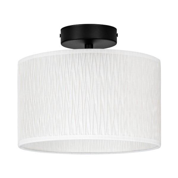 Once fehér mennyezeti lámpa, ⌀ 25 cm - Bulb Attack