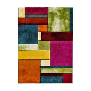 Koberec Universal Multi Colors, 120x170cm
