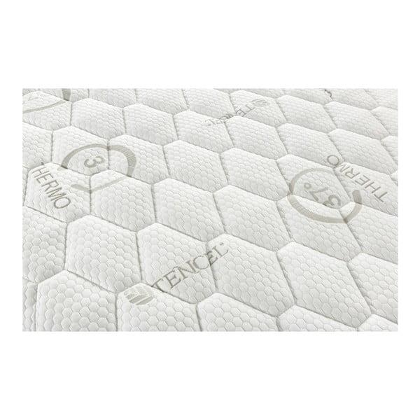 Sada 2 matrací za cenu jedné Tropico Kolos Bio Ecology, 90x200cm