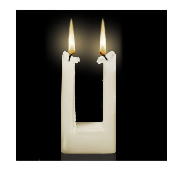 Svíčka Quadra 1