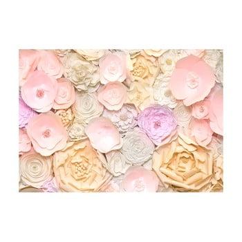 Tapet format mare Bimago Flower Bouquet, 400 x 280 cm imagine