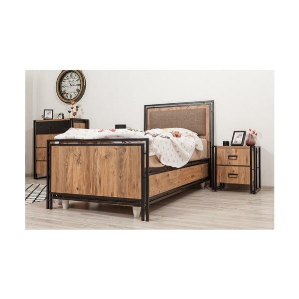 Esme egyszemélyes ágy