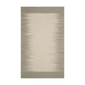Vlněný ručně vázaný koberec Safavieh Francesco, 121x182cm