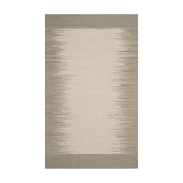 Vlněný ručně vázaný koberec Safavieh Francesco, 182 x 121 cm