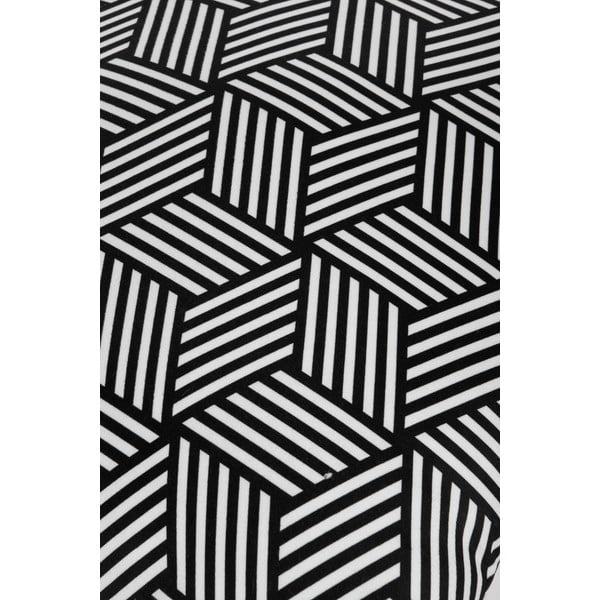 Polštář s výplní Geometric 6, 45x45 cm