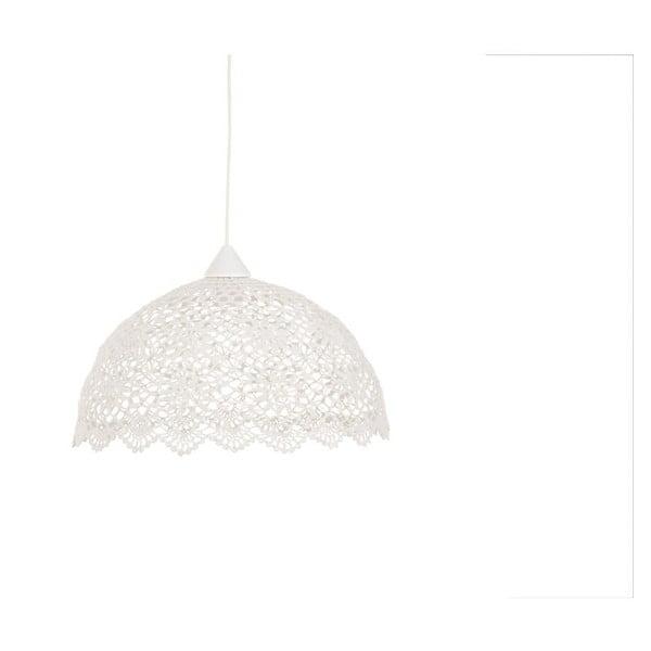 Stropní světlo Mauro Ferretti Cotton Lace, 39 cm
