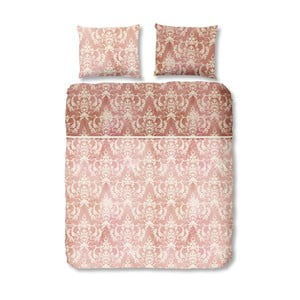 Povlečení Descanso Pink, 140 x 200 cm