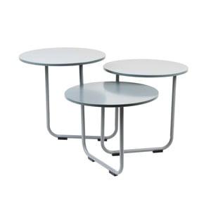 Kávový stolek Super Swivel, grey