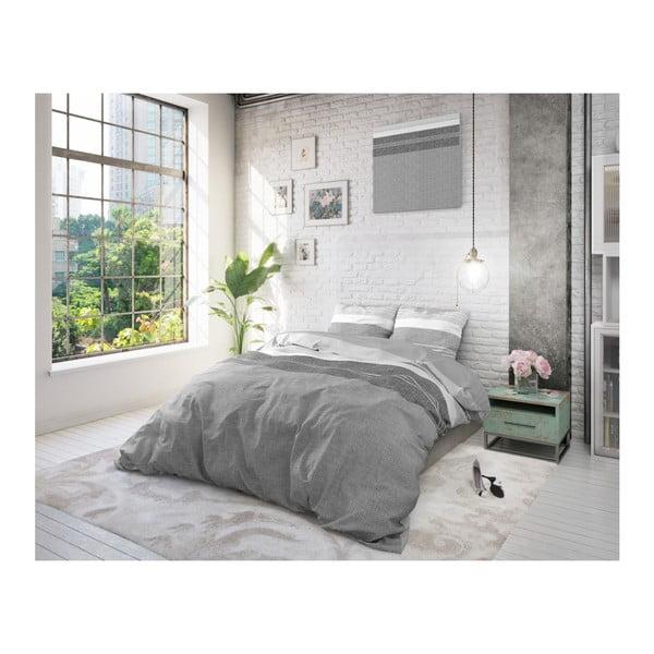 Bavlněné povlečení na jednolůžko Sleeptime Rolf, 140 x 220 cm