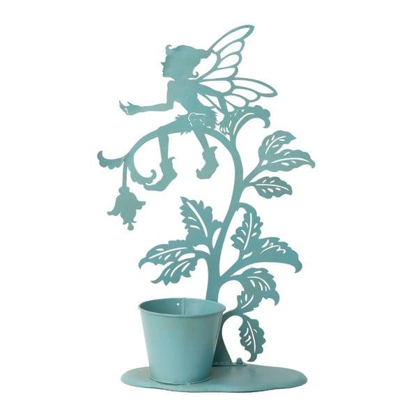 Modrý květináč Mauro Ferretti Vasetto