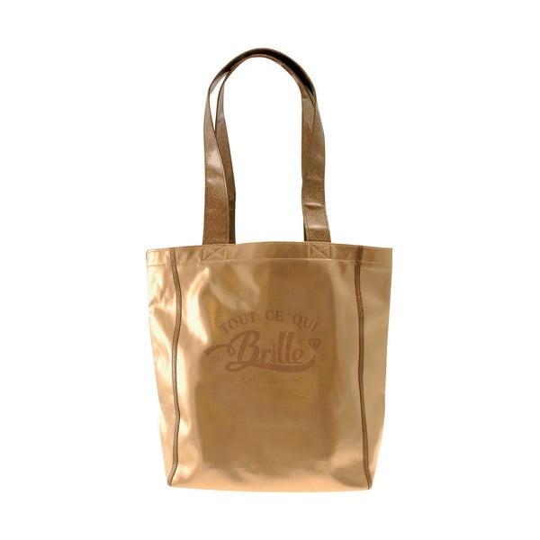 Nákupní taška Tout Gold