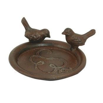 Recipient pentru hrănit păsări Esschert Design Antik de la Ego Dekor