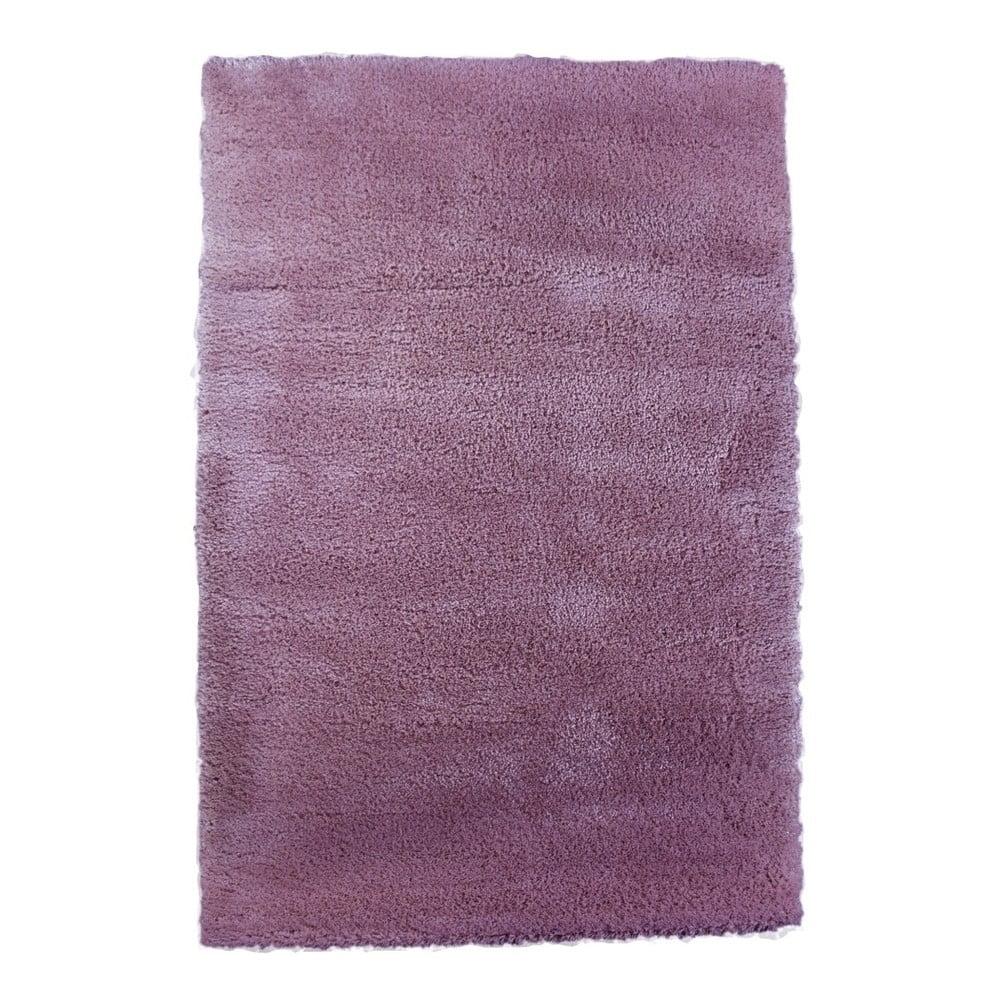 Fialový koberec Calista Rugs Muscat, 200 x 290 cm