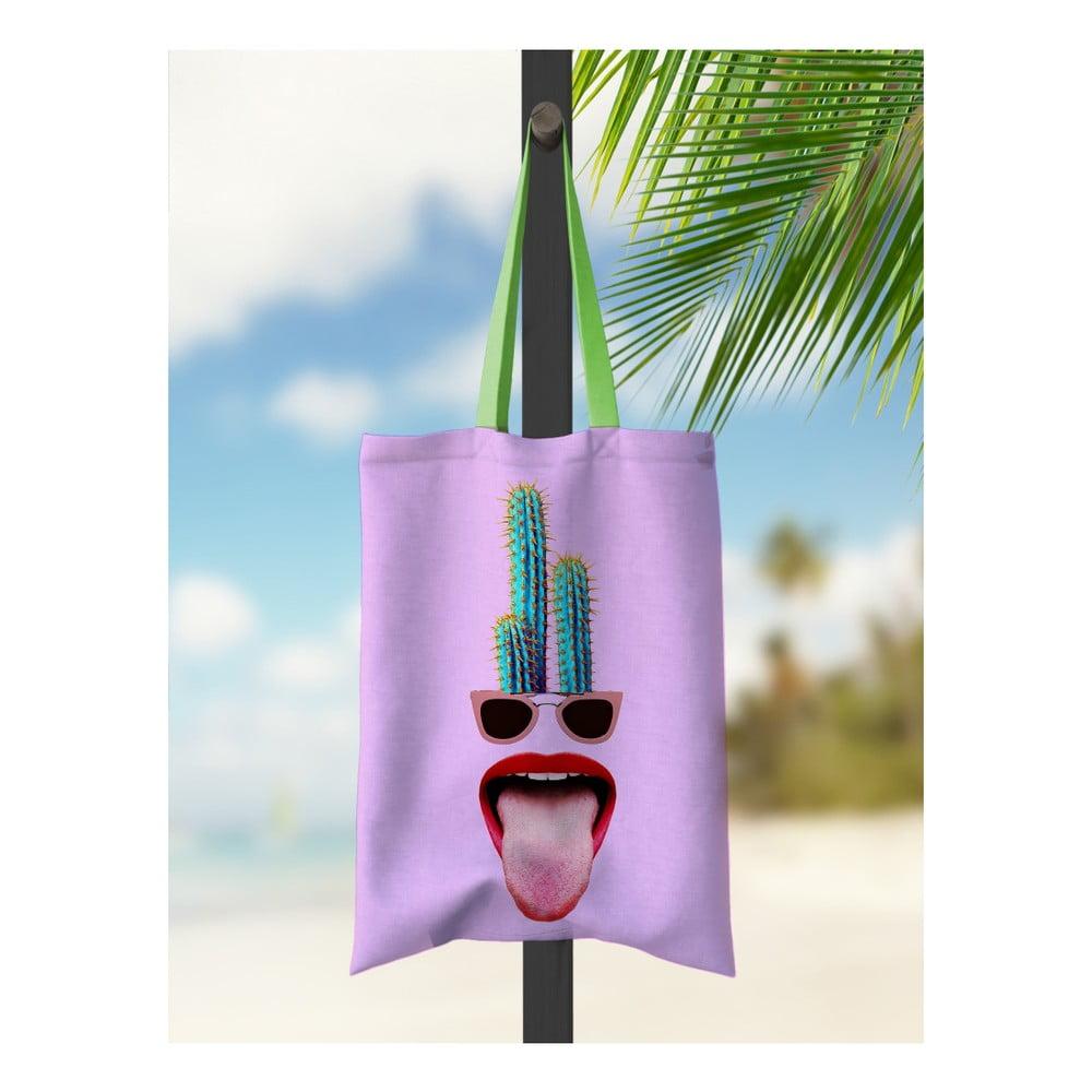 Plážová taška Kate Louise Bold