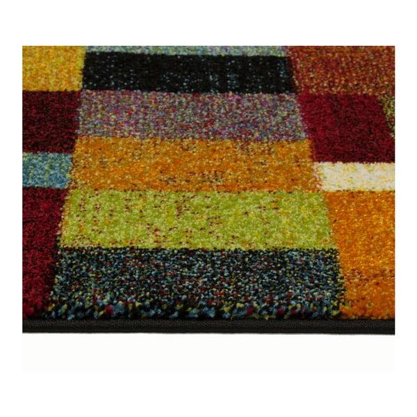 Covor Universal Colors Multi Pelo, 140 x 200 cm