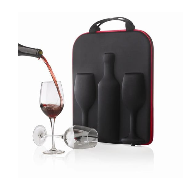 Taška na víno XD Design Swirl