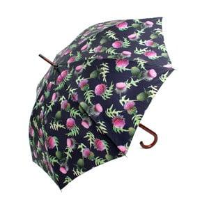 Deštník Blooms of London Shamrock