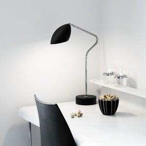 Stolní lampa Diva Black