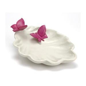 Dekorativní miska Motýl