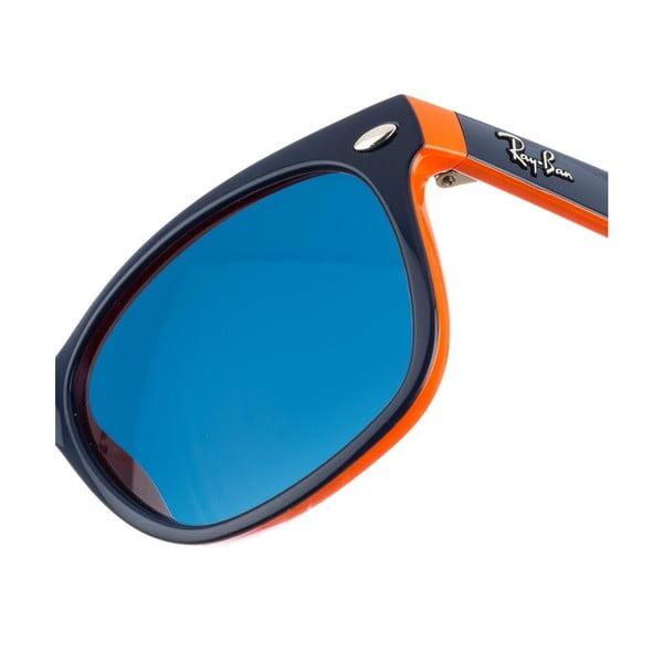 Dětské sluneční brýle Ray-Ban Navy Blue-Orange