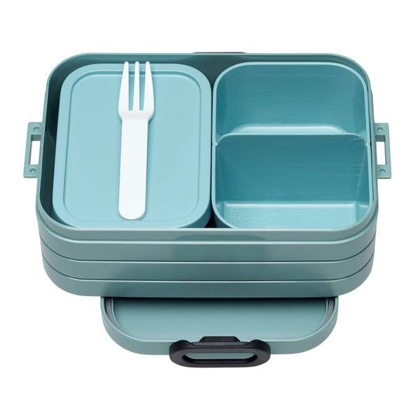 Nordic zöld ételhordó doboz - Rosti Mepal