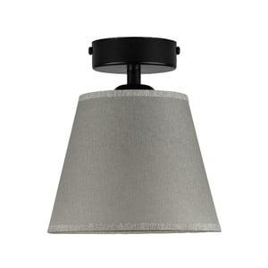 Stropní svítidlo Sotto Luce IRO Parchment Khaki, ⌀16cm