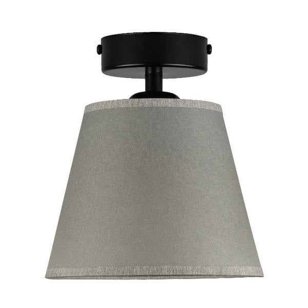 IRO Parchment Khaki mennyezeti lámpa, ⌀ 16 cm - Sotto Luce