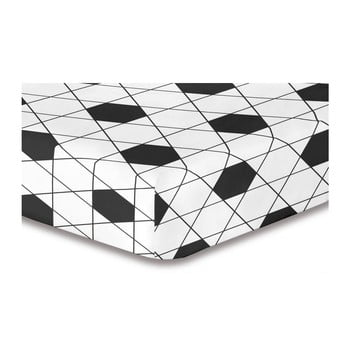 Cearșaf din microfibră DecoKing Harmony, 220 x 240 cm imagine
