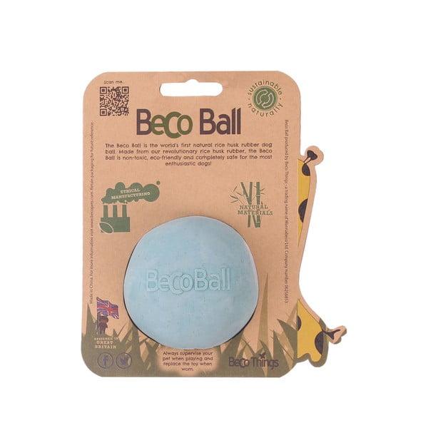 Míček Beco Ball 6.5 cm, modrý
