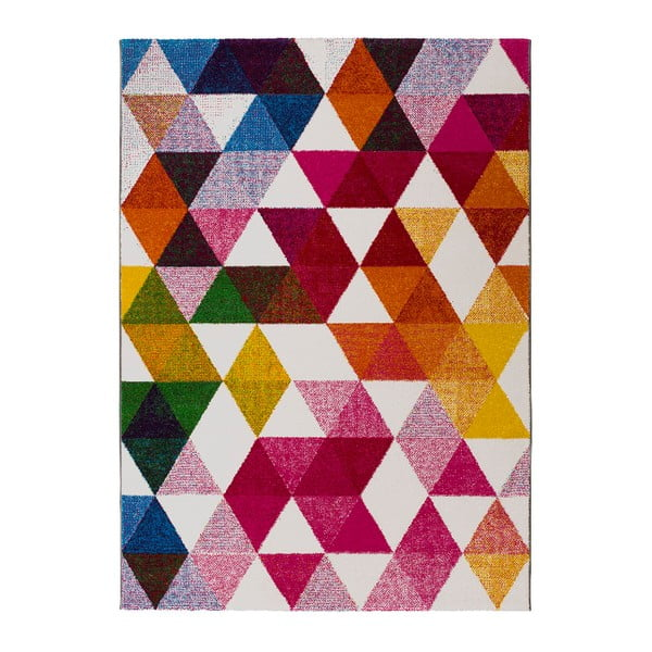 Tikey Blanco szőnyeg, 60 x 120 cm - Universal
