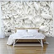Tapet format mare Bimago Alabaster Garden, 400 x 280 cm