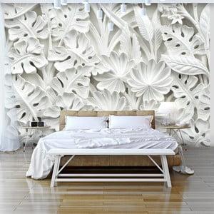 Tapet format mare Artgeist Alabaster Garden, 400 x 280 cm