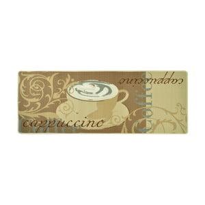 Kuchyňský běhoun Zala Living Cappuccino, 67 x 180cm