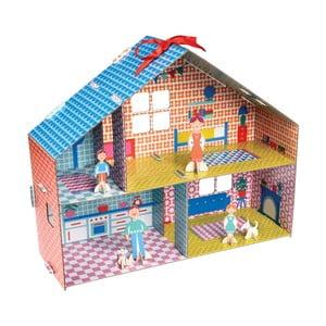 Domeček pro panenky Rex London House