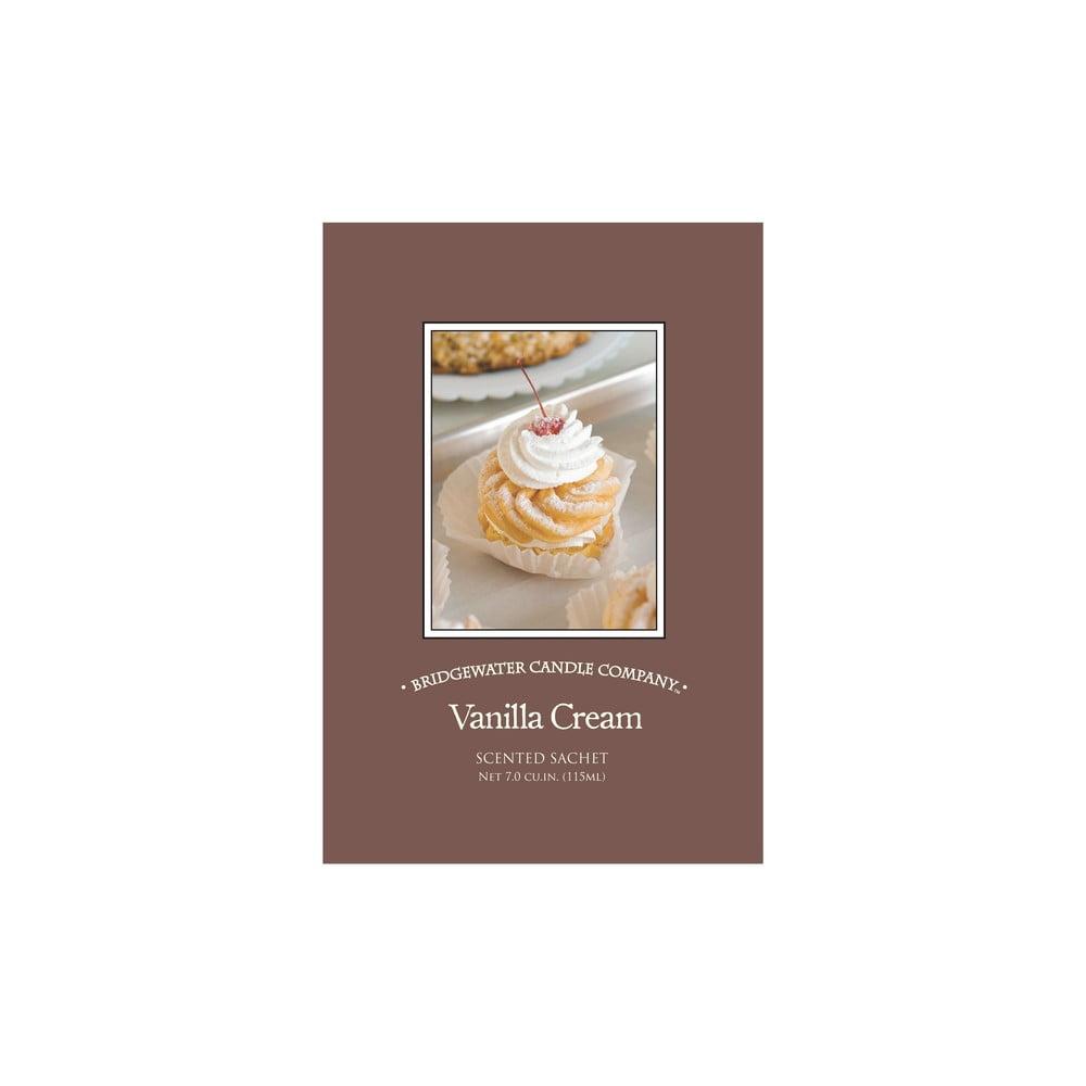 Sáček s vůní vanilkového krému Bridgewater Candle