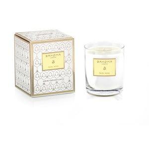 Svíčka ve skle s vůní vanilky Bahoma London, 75 hodin hoření