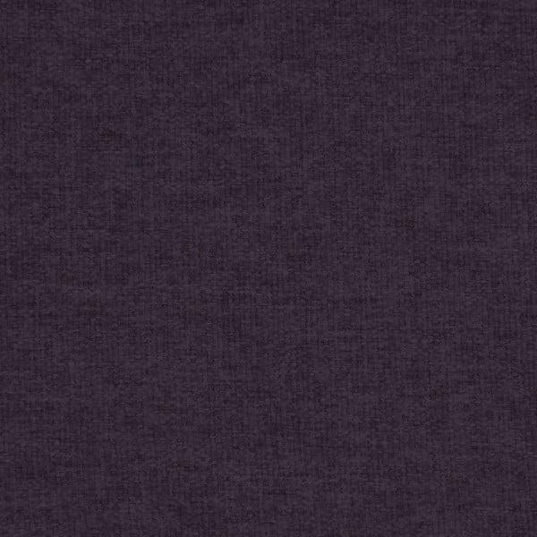 Canapea cu 3 locuri Vivonia Kennet, violet