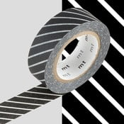 Washi páska MT Masking Tape Chantal, návin10m