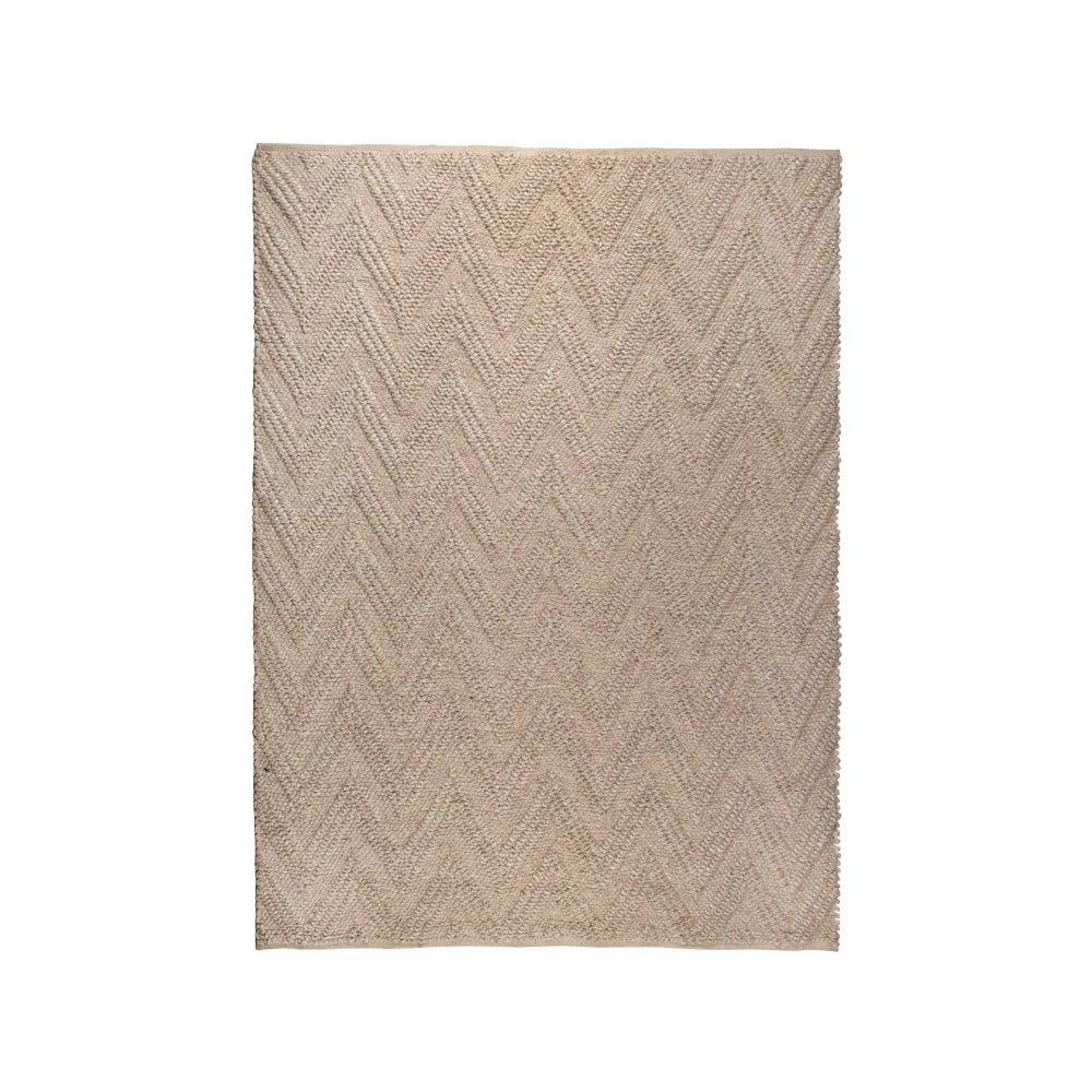 Vzorovaný koberec Zuiver Punja Marled, 170 x 240 cm