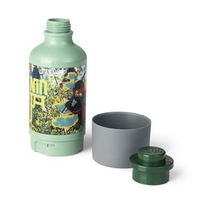 Sticlă plastic LEGO® Ninjago Movie, 350 ml