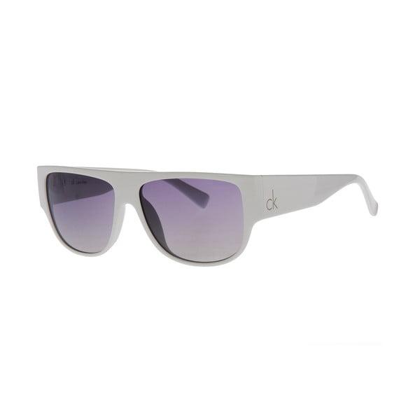 Pánské sluneční brýle Calvin Klein 267 White