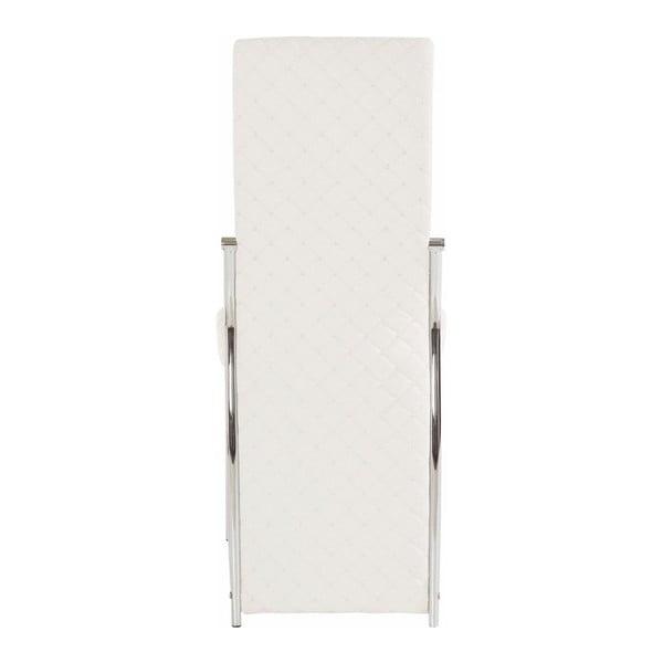 Sada 2 bílých jídelních židlí Støraa Wilson