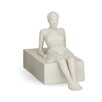 Statuetă din ceramică Kähler Design Character The Attentive One