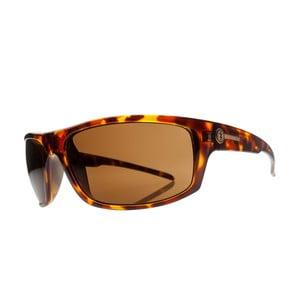 Sluneční brýle Electric Tech One Tortoise