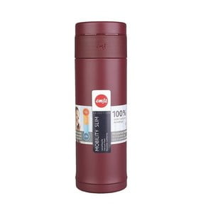 Termolahev Mobilitiy Slim Red, 420 ml