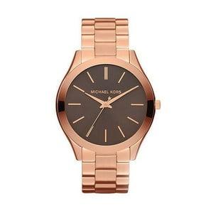 Unisex hodinky v barvě růžového zlata  Michael Kors