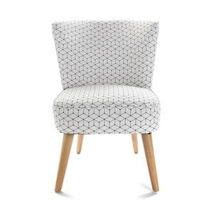 Židle Versa Rhombuses