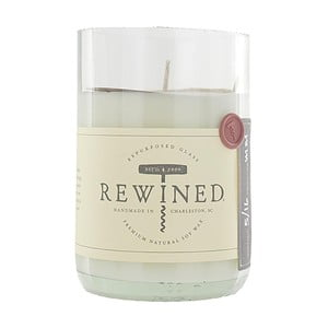 Lumânare Rewined Candles Zinfandel, 80 ore