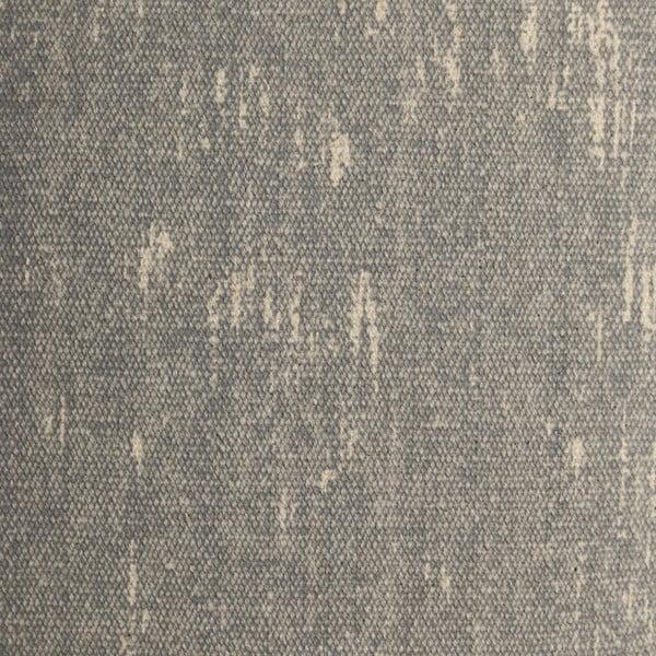 Šedý polštář Denzzo Boho, 60x60cm